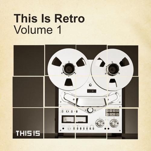 Album Art - THIS IS Retro - Volume 1