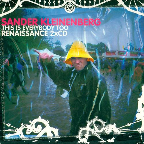 Album Art - This Is Everybody Too - Mix Edition