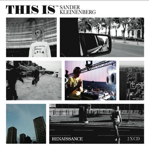 Renaissance -  This Is Album Art