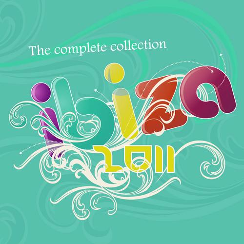 Album Art - Ibiza 2011 - The Complete Collection - 80 Tracks