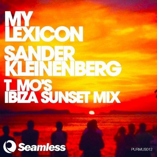 Album Art - My Lexicon (T_Mo's Sunset Mix)