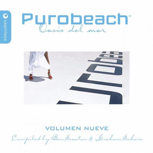 Album Art - Purobeach Volumen Nueve