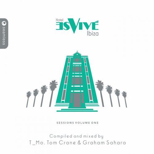 Album Art - Hotel Es Vive Ibiza Sessions, Vol. 1