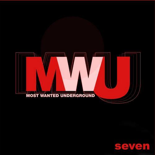 Album Art - Underground Most Wanted Vol. 7