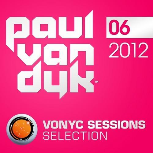 Album Art - VONYC Sessions Selection 2012-06