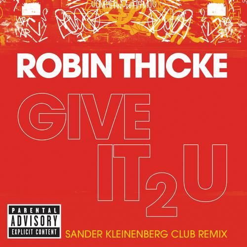Album Art - Give It 2 U (Sander Kleinenberg Club Remix)