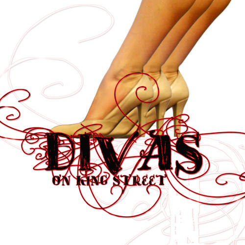 Album Art - Divas On King Street