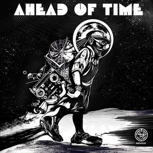 Album Art - V/A Ahead Of Time