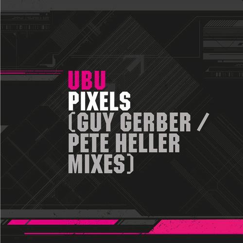 Album Art - Pixels - Remixes