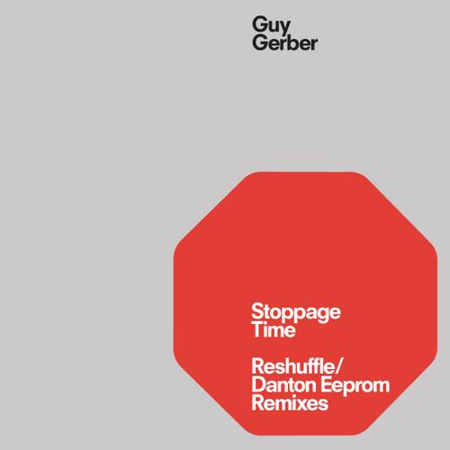 Album Art - Stoppage Time (Remixes) (Part 2)