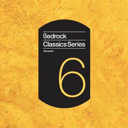 Album Art - Bedrock Classics Series 6