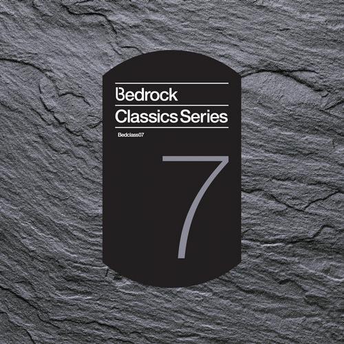 Album Art - Bedrock Classics Series 7