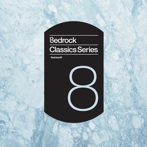 Album Art - Bedrock Classics Series 8