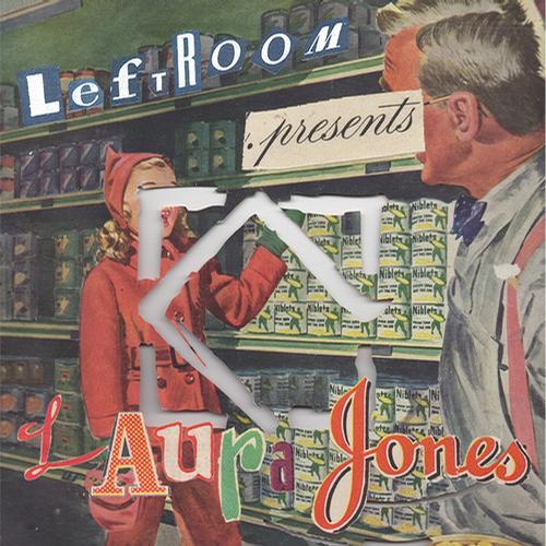 Album Art - Leftroom Presents... Laura Jones
