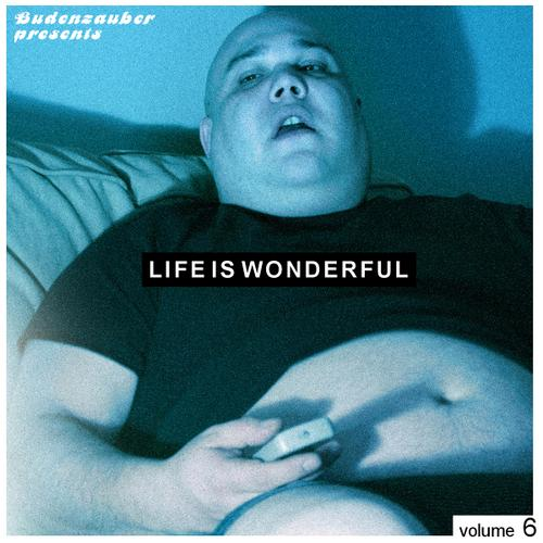 Album Art - Budenzauber Presents Life Is Wonderful Volume 6 - Minimal Tech-House Edition