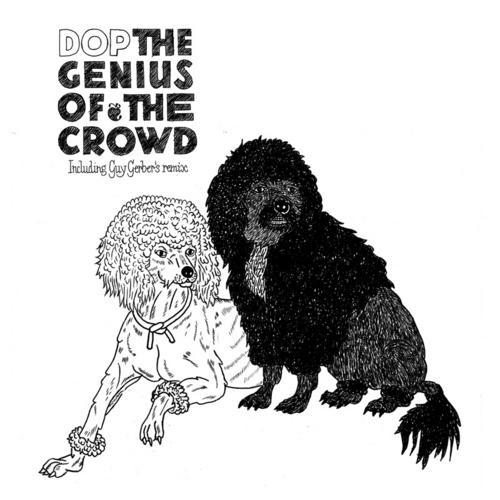 Album Art - The Genius Of The Crowd
