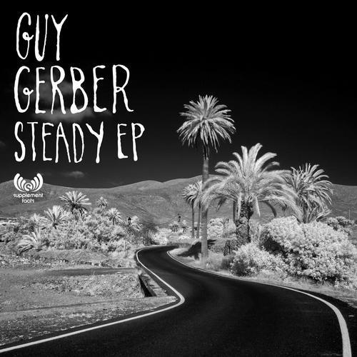 Album Art - Steady
