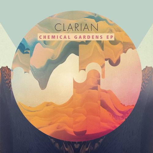 Album Art - Chemical Gardens EP