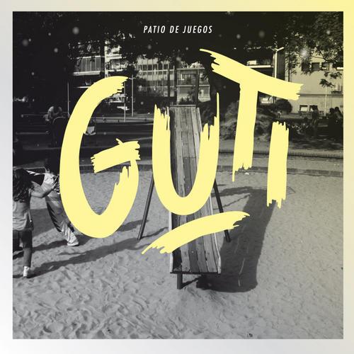 Album Art - Patio De Juegos