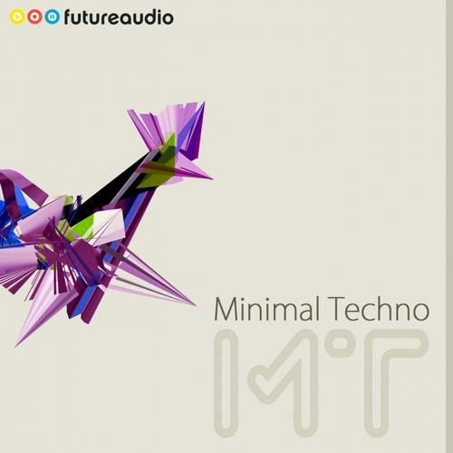 Album Art - Minimal Techno Volume 12
