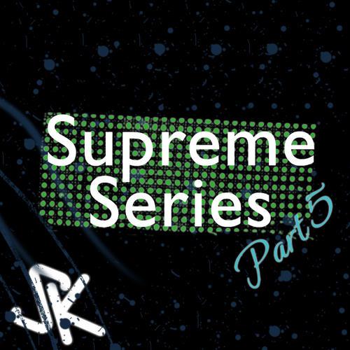 Album Art - Supreme Series Part 5