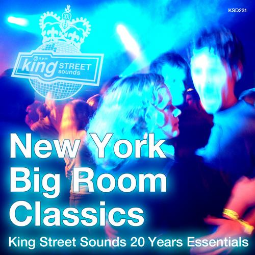 Album Art - New York Big Room Classics (20 Years Essentials)