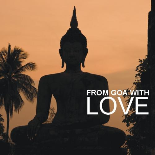 Album Art - From Goa With Love
