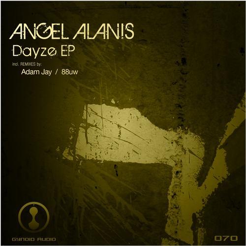Album Art - Dayze EP