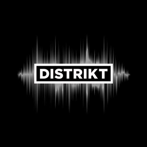 Album Art - We Are Distrikt