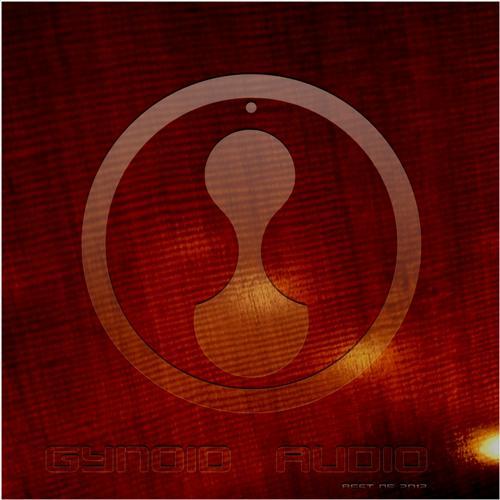 Gynoid Audio (Best of 2012) Album Art