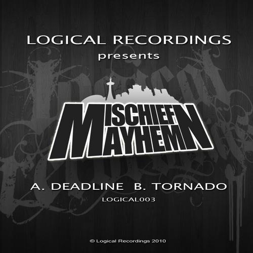 Album Art - Deadline