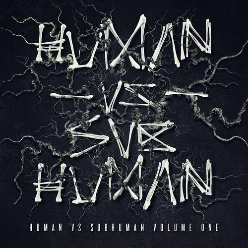 Album Art - Human Vs Subhuman
