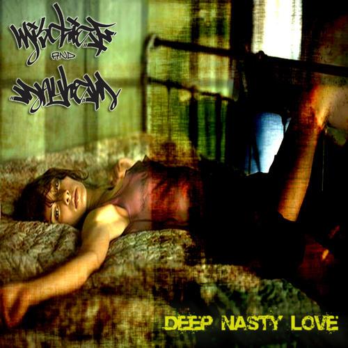 Album Art - Deep Nasty Love