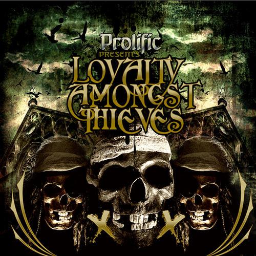 Album Art - Loyalty Amongst Thieves