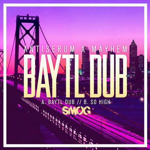 Album Art - BayTL Dub
