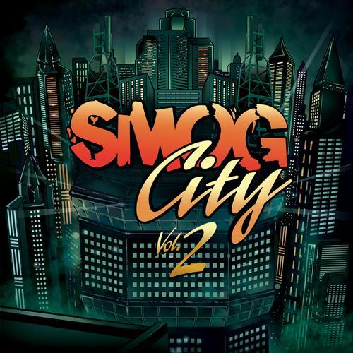 Album Art - SMOG City Vol. 2