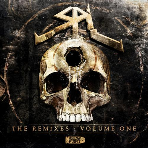 Album Art - The Remixes : Volume One