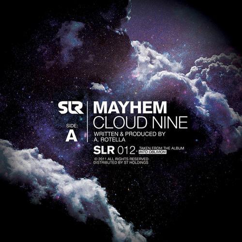 Album Art - Cloud Nine / Please Be True