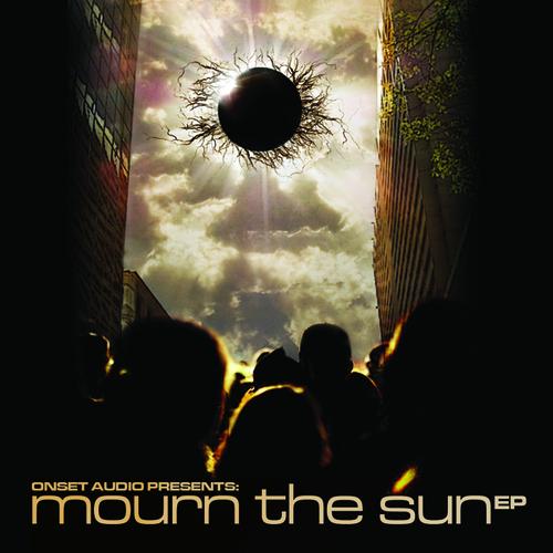 Album Art - Mourn The Sun EP