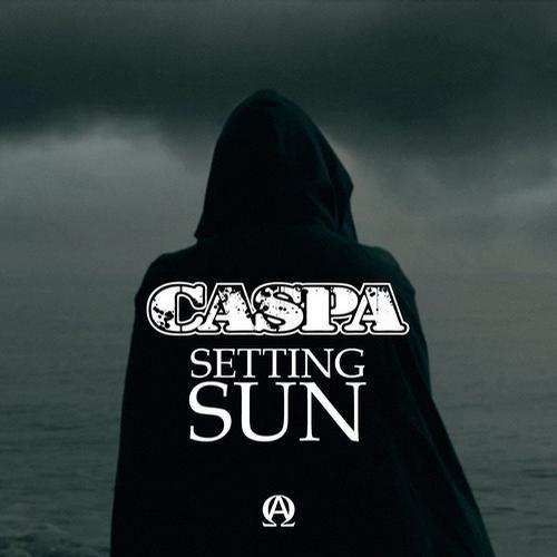 Album Art - Setting Sun