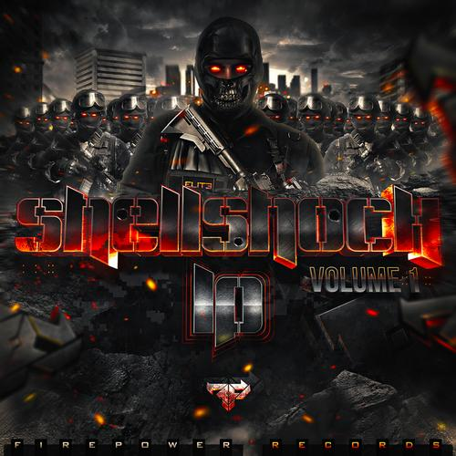 Album Art - Shell Shock Vol. 1