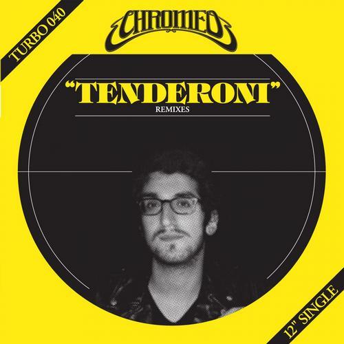 Tenderoni Album Art