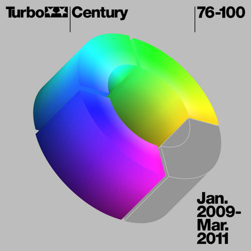 Album Art - Turbo Century IV