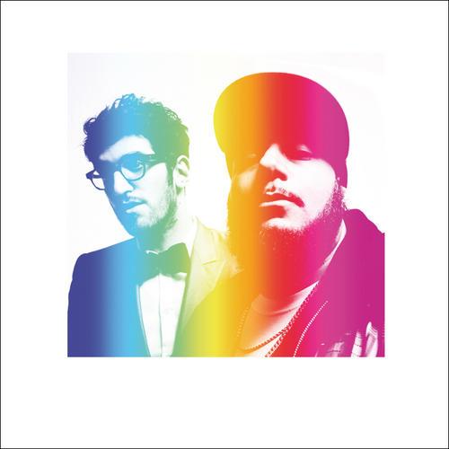 Album Art - I Can't Tell You Why (DJ-Kicks)