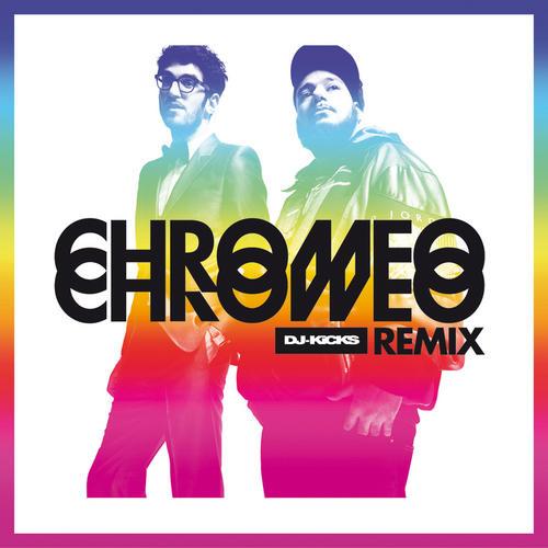 Album Art - DJ Kicks Re(Mix)
