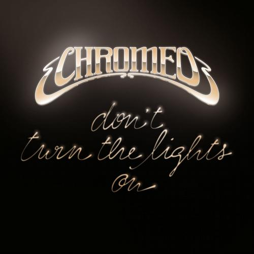 Album Art - Don't Turn The Lights On