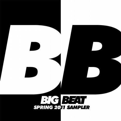 Album Art - Big Beat Spring 2011
