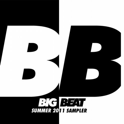 Album Art - Big Beat Summer Sampler 2011