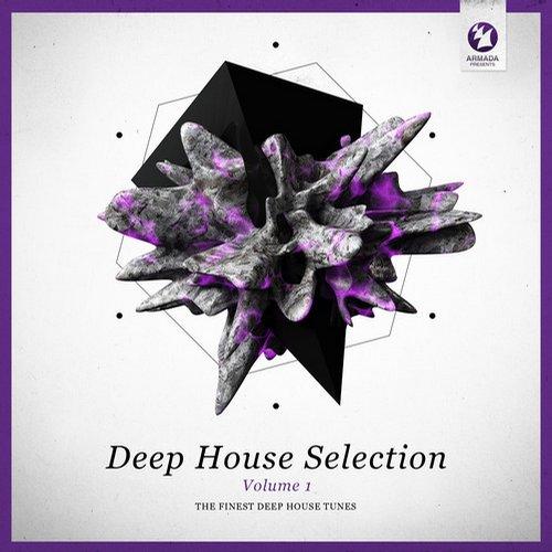 Album Art - Armada Deep House Selection Volume 1 - The Finest Deep House Tunes