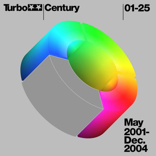 Album Art - Turbo Century I